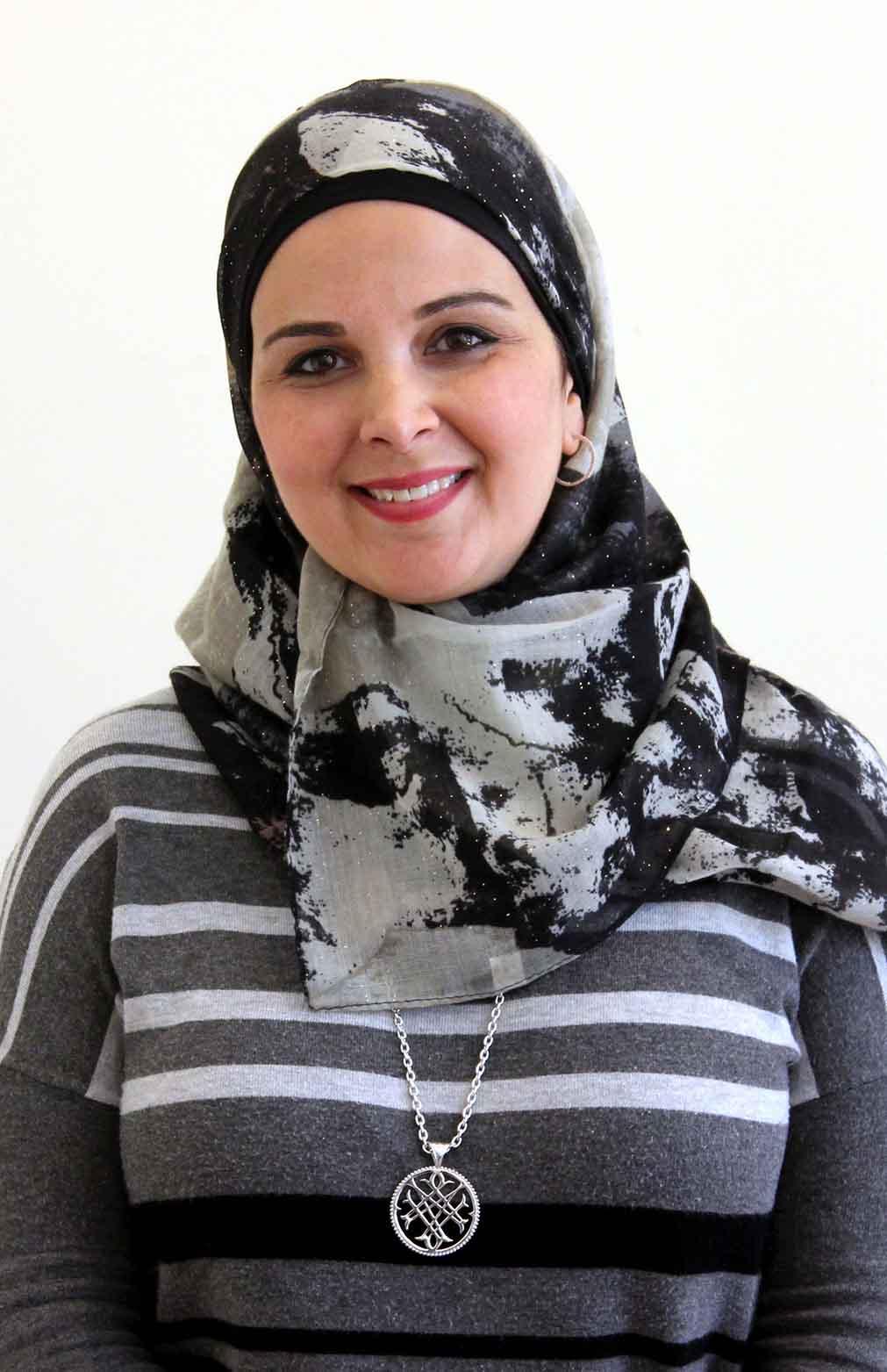 Tara Zaafran