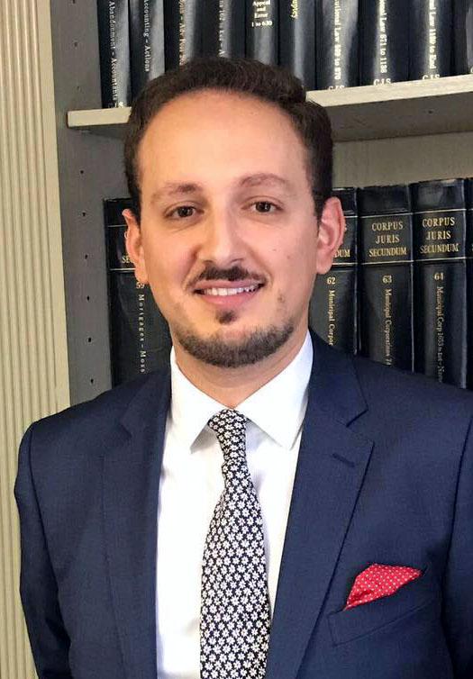 Oussama Mezoui