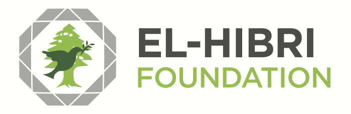 El-Hibri Foundation logo