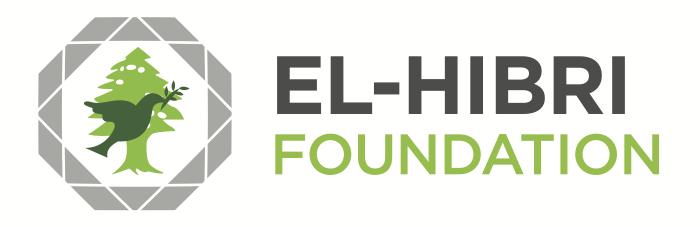 El-Hibri Foundation logo