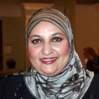 Sahar Khamis