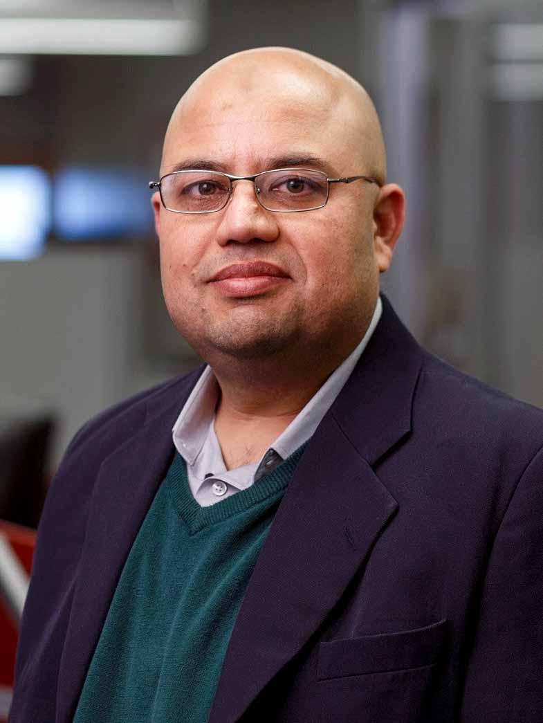 Shariq Siddiqui