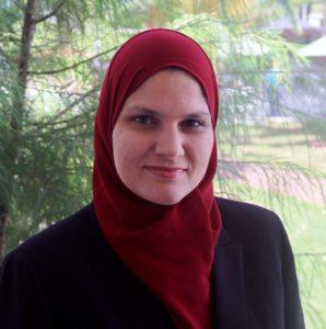 Nadia Ahmad