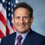 Rep Andy Levin