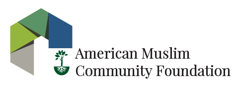 American Muslim Community Foundation logo