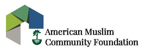 American Muslim Community Foundation logo