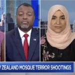 Dalia Mogahed on MSNBC's AM Joy