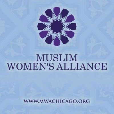 Muslim Women's Alliance logo
