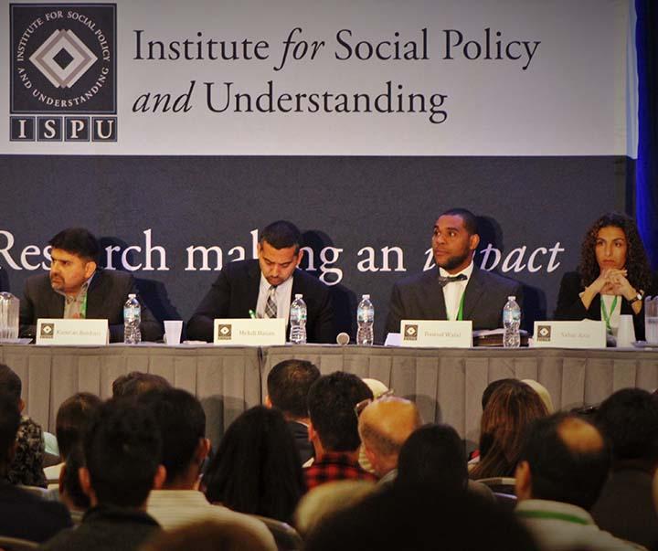 A panel of experts debating CVE