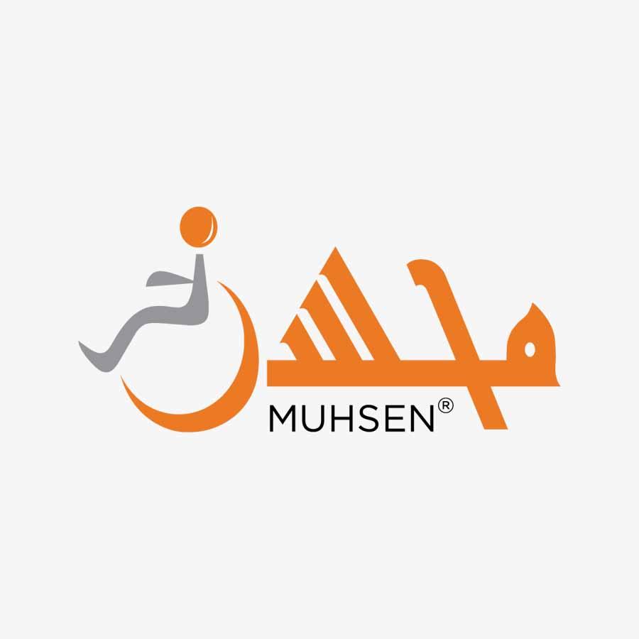 MUHSEN logo