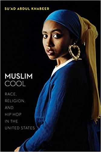 Muslim Cool book cover