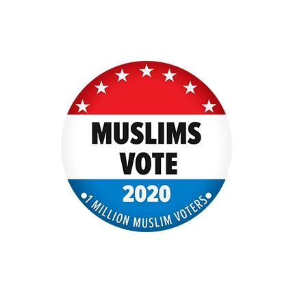 Muslims Vote 2020