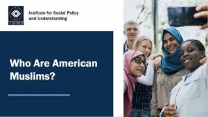Who Are American Muslims? slideshow