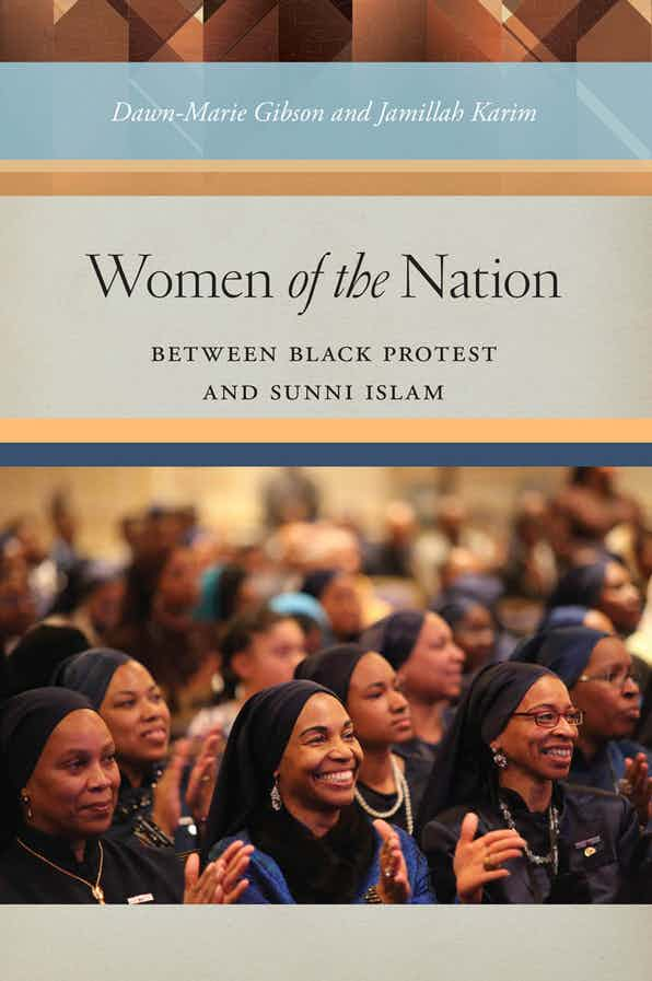 Women of the Nation book cover