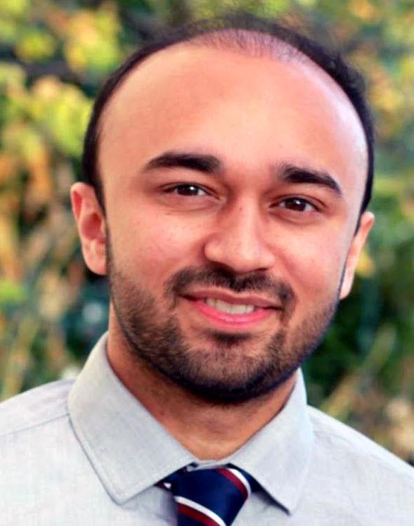 Sadaf Hossain