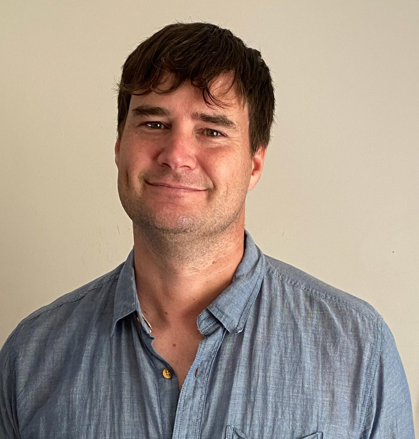 Jonathan Hayden