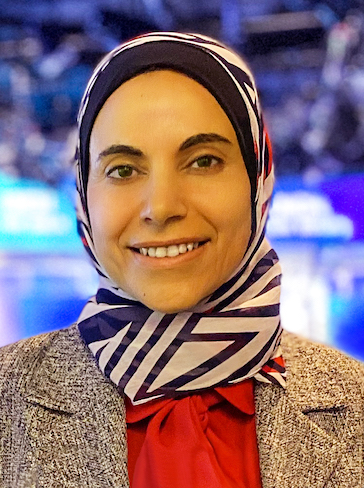 Reem El Shafaki - DinarStandard